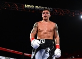 Boxe: Usyk met Bellew KO et conserve ses quatre ceintures