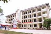Laos: Inauguration d'une école construite avec l'aide du président vietnamien