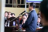 Phu Tho: ouverture du procès pour les organisateurs de jeux d'argent en ligne