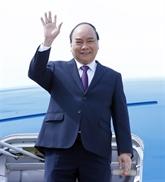 Le Premier ministre vietnamien attendu à Singapour pour le 33e Sommet de l'ASEAN