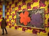 Une exposition Warhol à New York revisite le mythe pour un public renouvelé