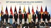 Les ministres de l'Économie de l'ASEAN signent un premier accord sur l'e-commerce