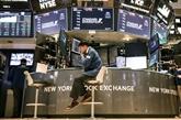Wall Street démarre en baisse, surveillant Apple et le pétrole