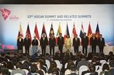 ASEAN: discussion sur la coopération économique et d'investissement