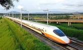 Train: la ligne Nord-Sud coûterait plus de 58,7 milliards de dollars