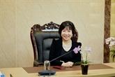 Le Japon remet l'Ordre du Soleil Levant à une Vietnamienne