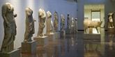 Grèce: hausse des visiteurs des musées et des sites archéologiques