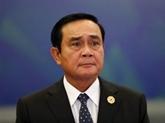 Une déclaration sur la vision de l'année de présidence de l'ASEAN 2019