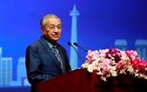Le PM malaisien accuse Goldman Sachs de fraude bancaire
