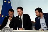 Malgré la pression de Bruxelles, le budget italien