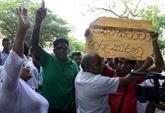 Crise au Sri Lanka: la Cour suprême annule la dissolution du Parlement
