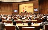 AN: débats sur le règlement des réclamations et pétitions des citoyens
