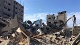 Le Hamas annonce un cessez-le-feu avec Israël