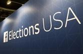 Élections américaines: Facebook a revu en hausse le nombre de comptes bloqués