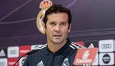 Le Real Madrid confirme Solari, sous contrat jusqu'en 2021