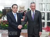 Mer Orientale: Pékin espère achever les négociations sur le COC en trois ans