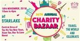La foire de charité HIWC Bazaar 2018 aura lieu le 18 novembre à Hanoï