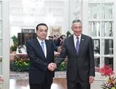 Les pays de l'ASEAN s'efforcent d'accélérer les négociations du COC
