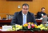 Cân Tho promeut sa coopération multiforme avec la Hongrie