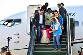 Italie: Salvini accueille 51 migrants en provenance du Niger