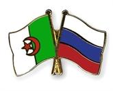 Le chef de la diplomatie algérienne reçoit une délégation parlementaire russe