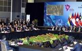Le PM Nguyên Xuân Phuc assiste à la 2e réunion des dirigeants du RCEP