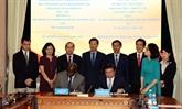 Hô Chi Minh-Ville et la Banque mondiale signent un mémorandum