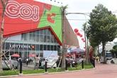 Tiên Giang: ouverture du premier centre commercial GO! à My Tho