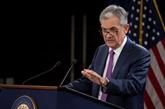 États-Unis: la décision de freiner l'économie n'est