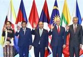 Le Premier ministre Nguyên Xuân Phuc au 6e Sommet ASEAN - États-Unis