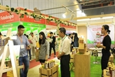 Des produits agroalimentaires haut de gamme à la Vietnam Foodexpo 2018
