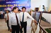 Dà Nang: exposition photographique