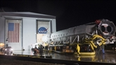 La météo retarde le décollage d'une fusée de la NASA devant ravitailler l'ISS