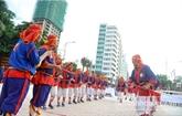 Découverte de la culture maritime de Khanh Hoà au cœur de la capitale