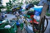 Hanoï s'efforce de réduire l'utilisation de sacs en plastique