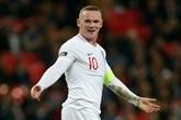 Amical: l'Angleterre domine les États-Unis pour les adieux de Rooney