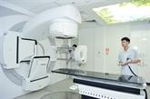 Le nouveau visage du Centre d'oncologie Hy Vong