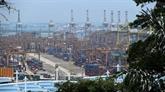 Singapour: les exportations non pétrolières font un bond de 8,3% en octobre