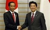 L'Indonésie et le Japon unis pour atténuer les effets des catastrophes