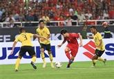 AFF Suzuki Cup: le Vietnam s'impose face à la Malaisie
