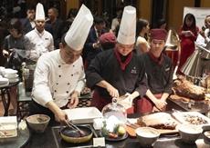 Gastronomie: les délices canadiens présentés à Hanoï