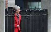 Brexit: Theresa May sous pression des eurosceptiques pour modifier l'accord