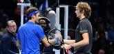 Masters: Federer cale encore en demi-finale