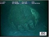 L'épave du sous-marin argentin San Juan découverte dans l'Atlantique