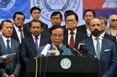 Les États-Unis saluent le verdict dans le procès pour génocide