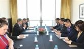 Vietnam et Nouvelle-Zélande d'accord sur le programme d'action