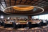 L'APEC ne parvient pas à établir une déclaration commune