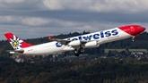 Edelweiss Air ouvre une ligne directe Zurich - Hô Chi Minh-Ville