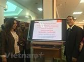 La Journée de la culture vietnamienne s'ouvre en Égypte