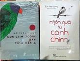Un échange littéraire donne un aperçu des littératures vietnamienne et sud-coréenne